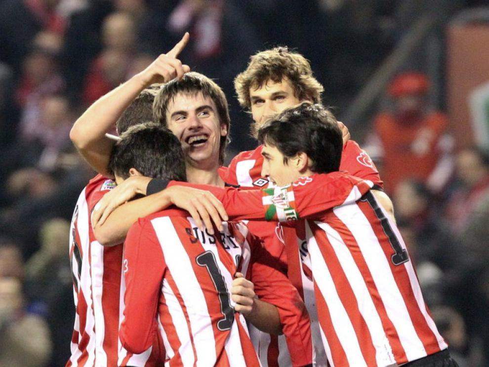 El Athletic alcanza la final de una Copa que no olvidará al Mirandés