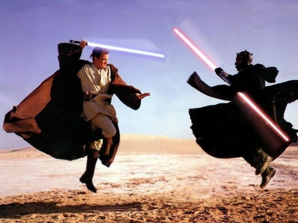 'Star wars: Episodio I'