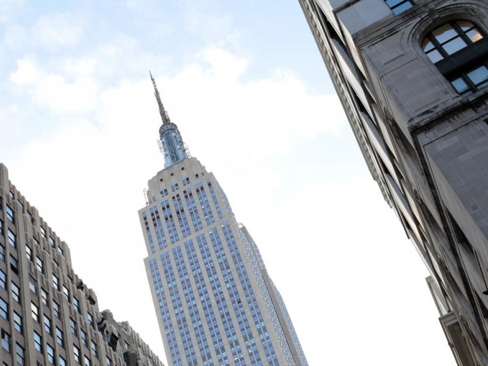 El fondo de inversión engloba, además del Empire State, otros doce edificios