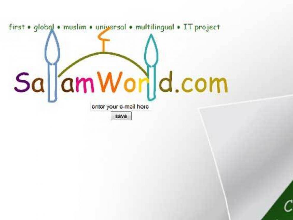 Logo de la nueva red social
