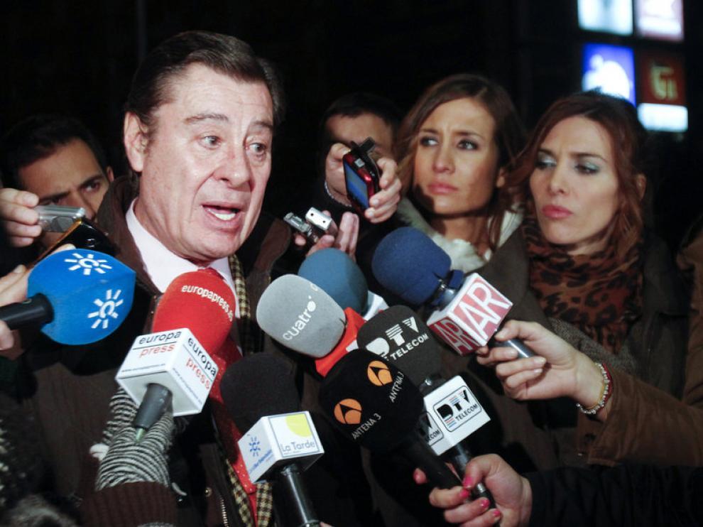 El abogado de José Bretón