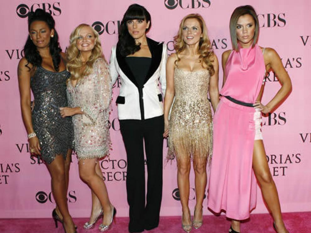 Mel C, cantante del grupo, ha declarado que las 'Spice Girls' no volverán a reunirse.