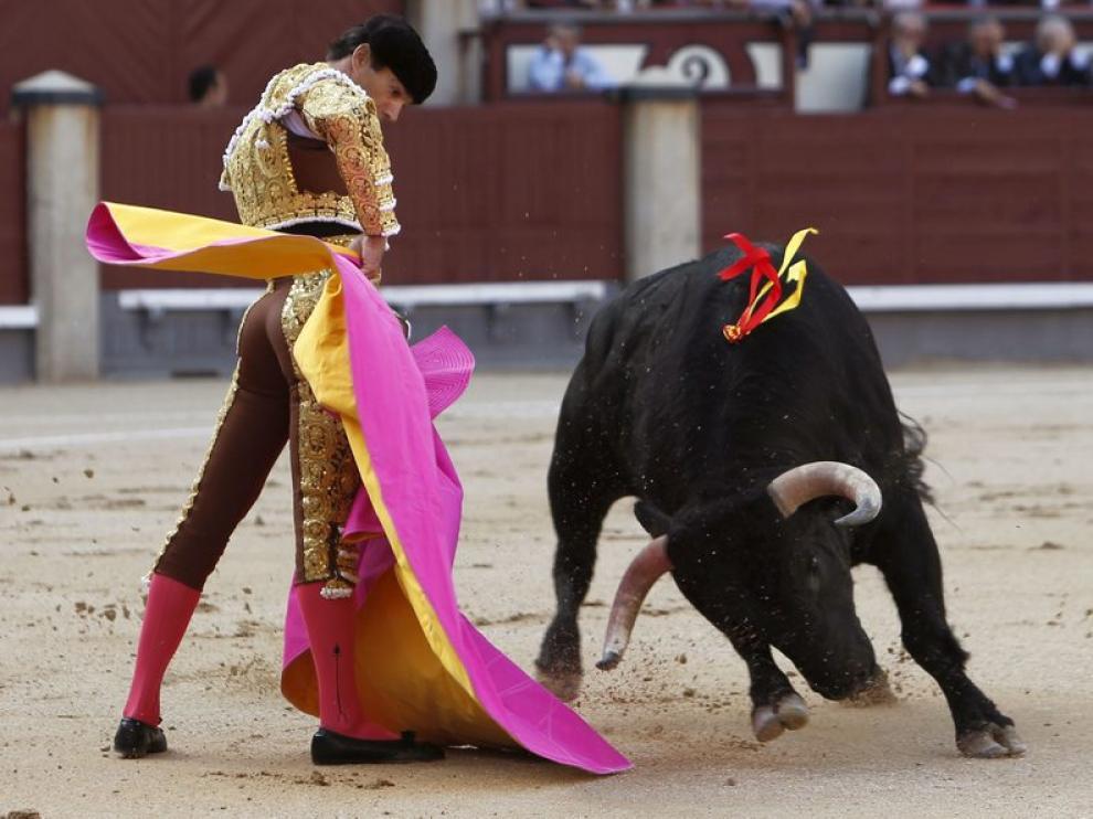 La inciativa de emitir de nuevo espectáculos taurinos ha sido aceptada con mayoría.