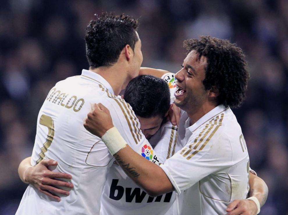 El Real Madrid espera un partido tranquilo en la vuelta de los cuartos de final