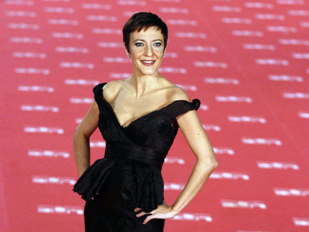La presentadora de los Goya no convenció a la audiencia tanto como en ediciones anteriores.