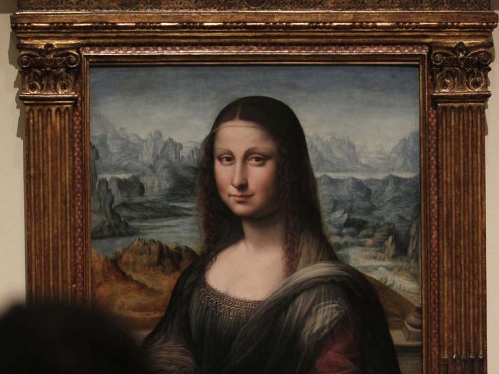 La obra ya se puede ver en el Prado