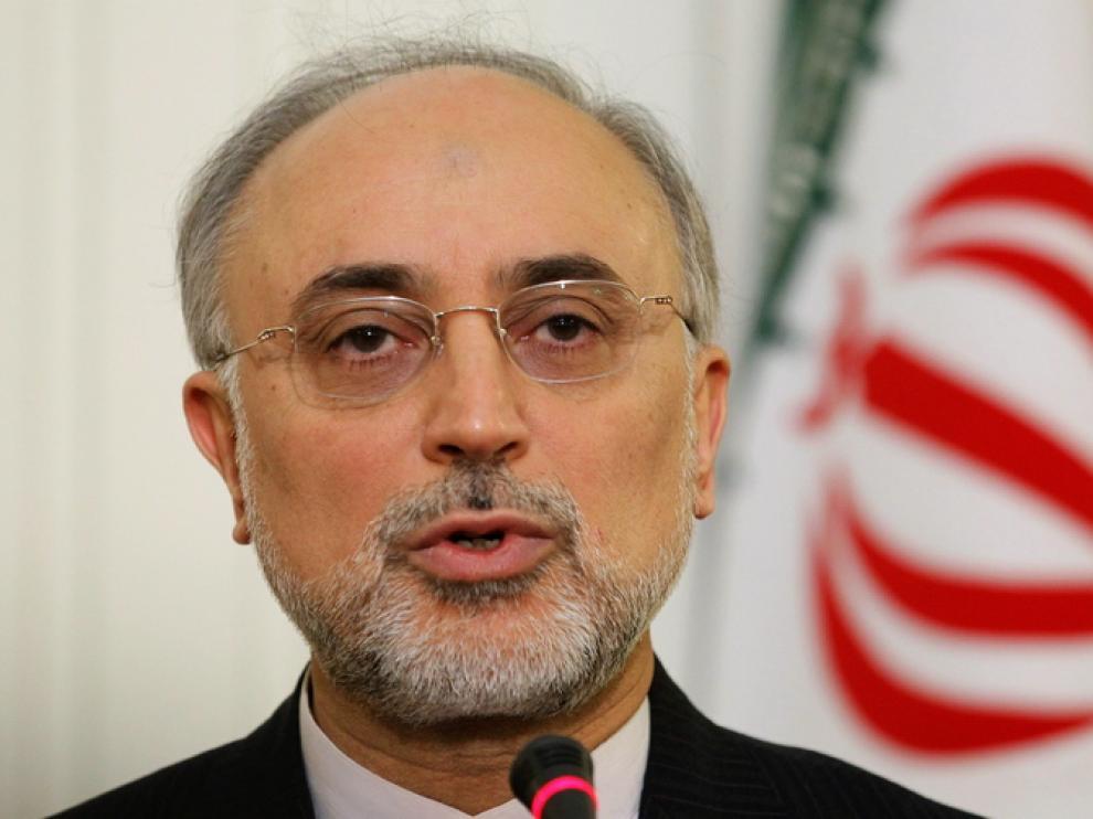 Ministro iraní de Exteriores
