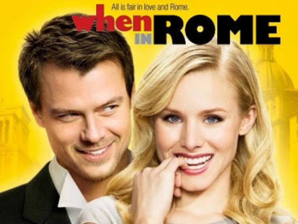 'La Boda De Mi Hermana', dirigida por Mark Steven Johnson y protagonizada por Kristen Bell.