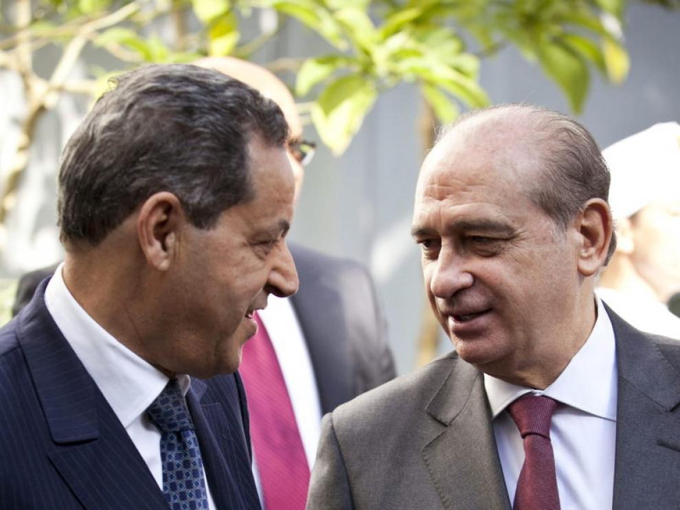 Reunión de ministros de Exteriores