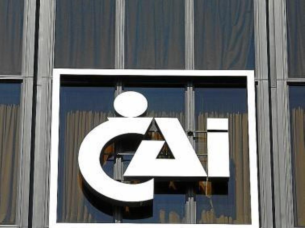 Sede central de Caja Inmaculada (CAI).