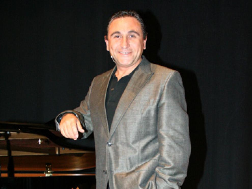 Javier Segarra