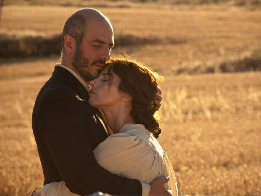 Estreno de la película 'De tu ventana a la mía' en los cines de Zaragoza