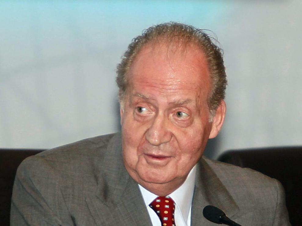 El Don Rey Juan Carlos