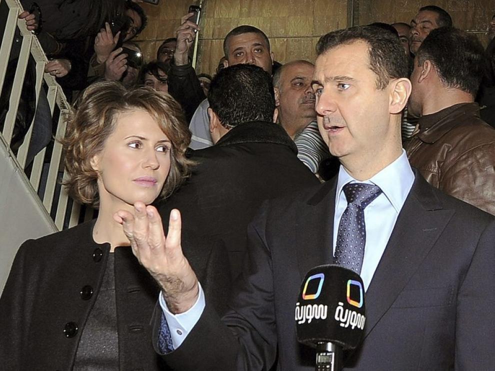 Al Asad