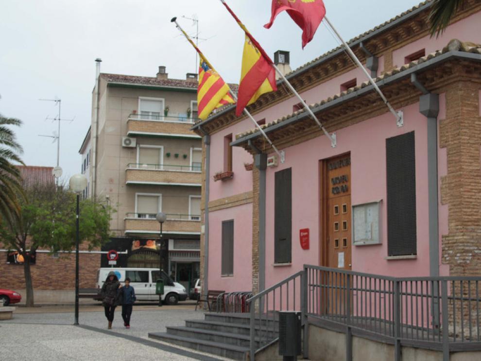 Ayuntamiento de Casetas