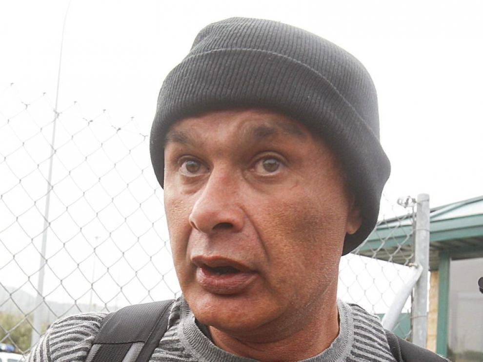 José Franco de la Cruz, alias 'el Boca'