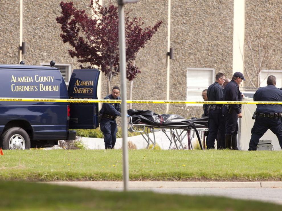 Siete personas han muerto por el tiroteo en Oakland