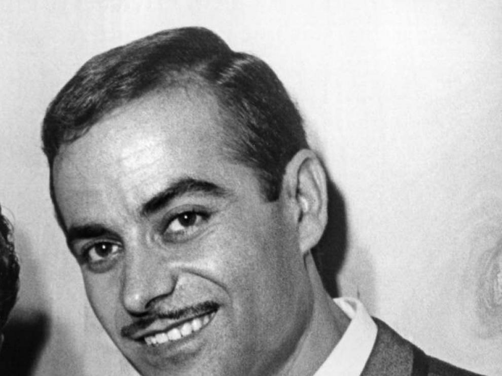 Imagen de archivo de 1962 de Jose Guardiola
