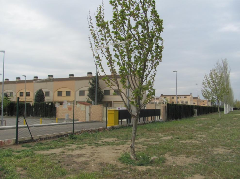 Urbanización Torreblanca