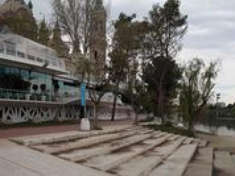 Las riberas del Ebro