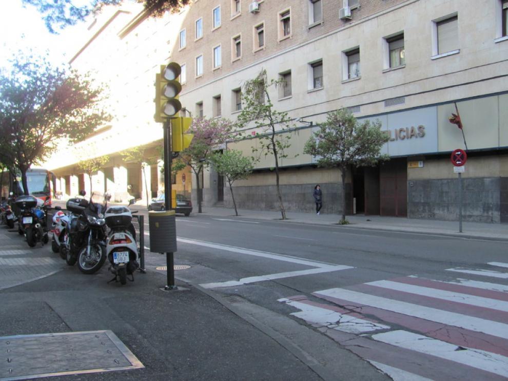 La rehabilitación de la avenida Valencia es una de las reclamaciones de esta Unión Vecinal