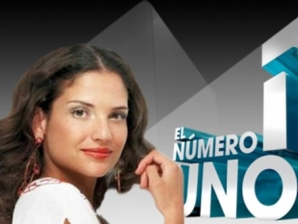 Natalia Jiménez es un miebro del jurado del programa.