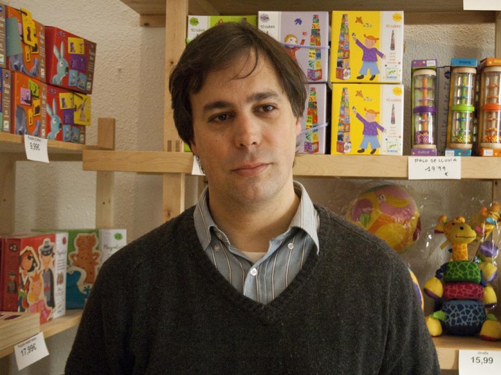 Enrique Artiach