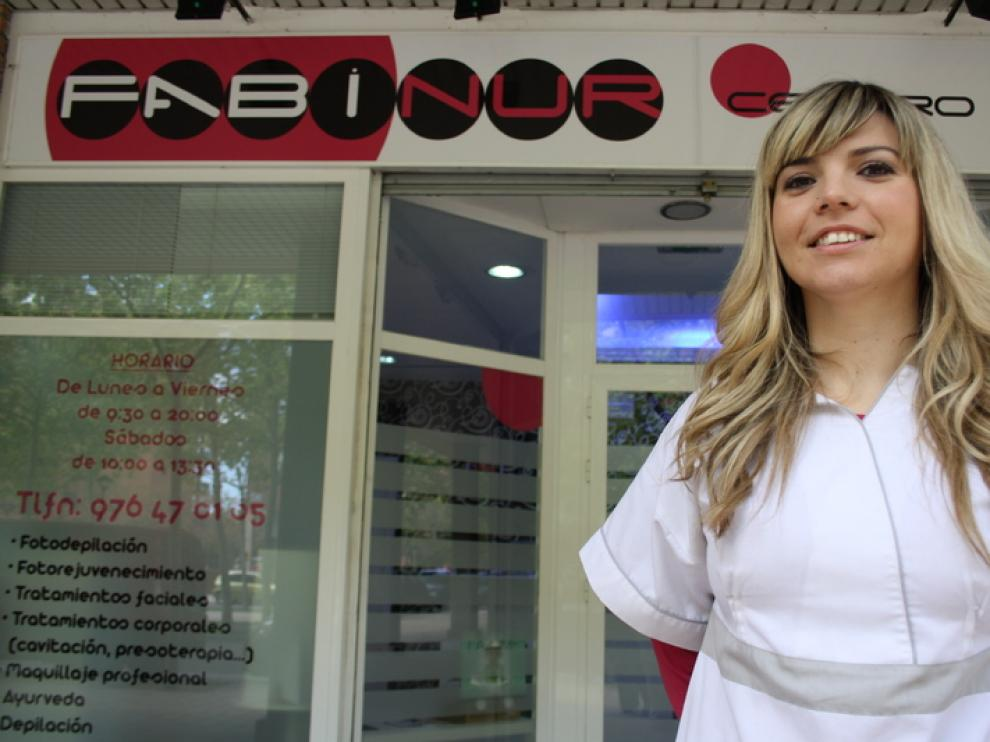 Lorena Fleta