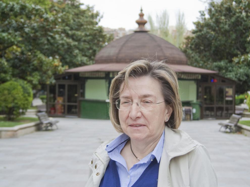 Isabel Alfonso