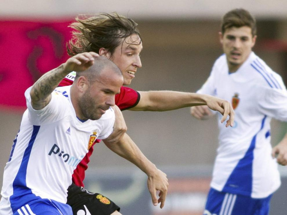 R.C.D. Mallorca - Real Zaragoza