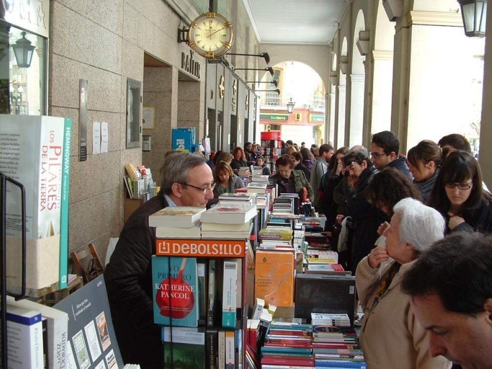 Los Porches de Galicia reunieron a mucho público