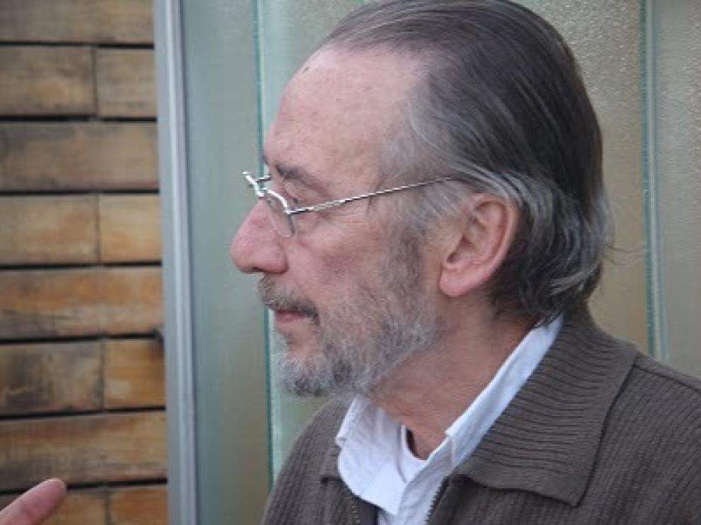 Josep María Berenguer