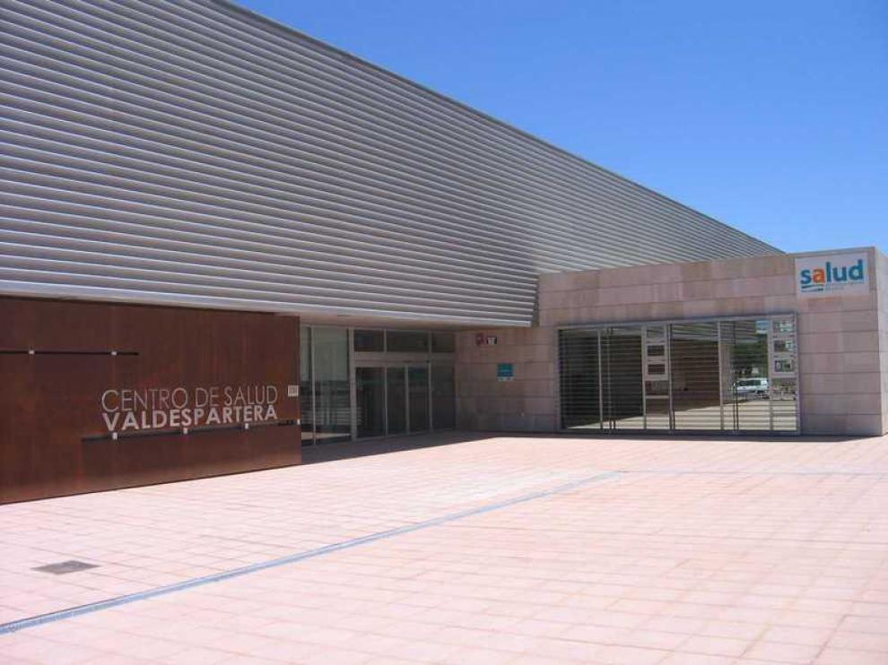 Las farmacias asistirán al centro de salud de Valdespartera