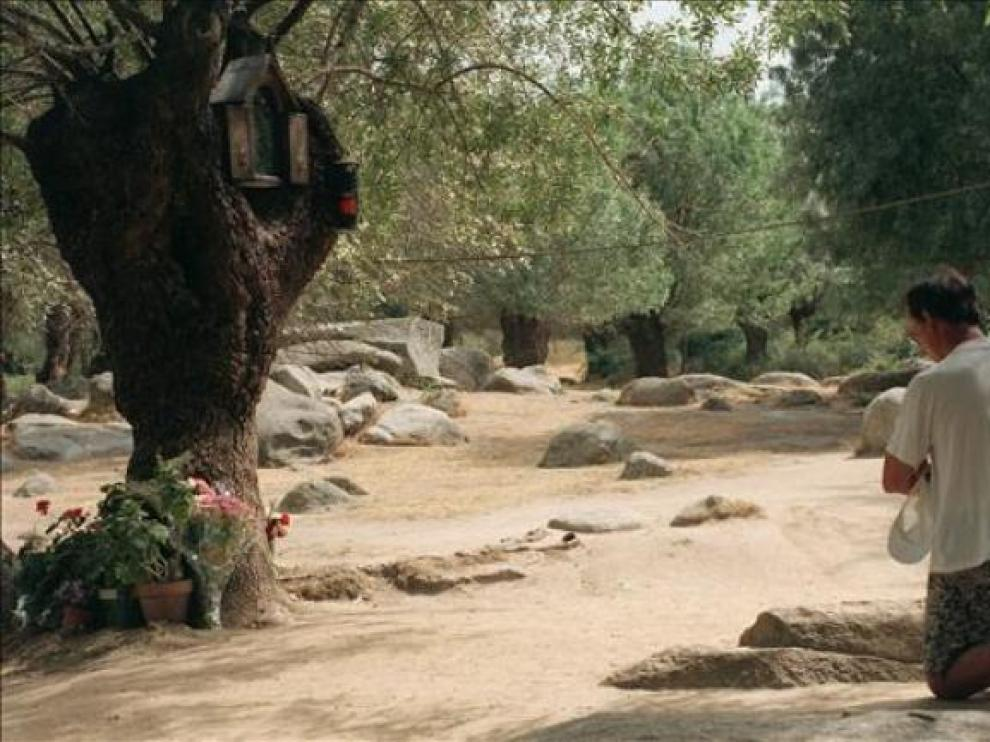 Lugar de peregrinación