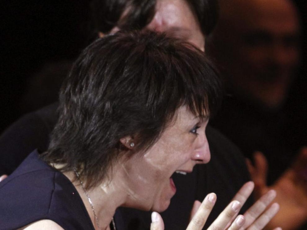 Blanca Portillo gana el premio a mejor dirección en la XV edición de los Max