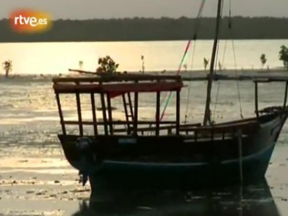 'Españoles en el mundo' se va a Mozambique.