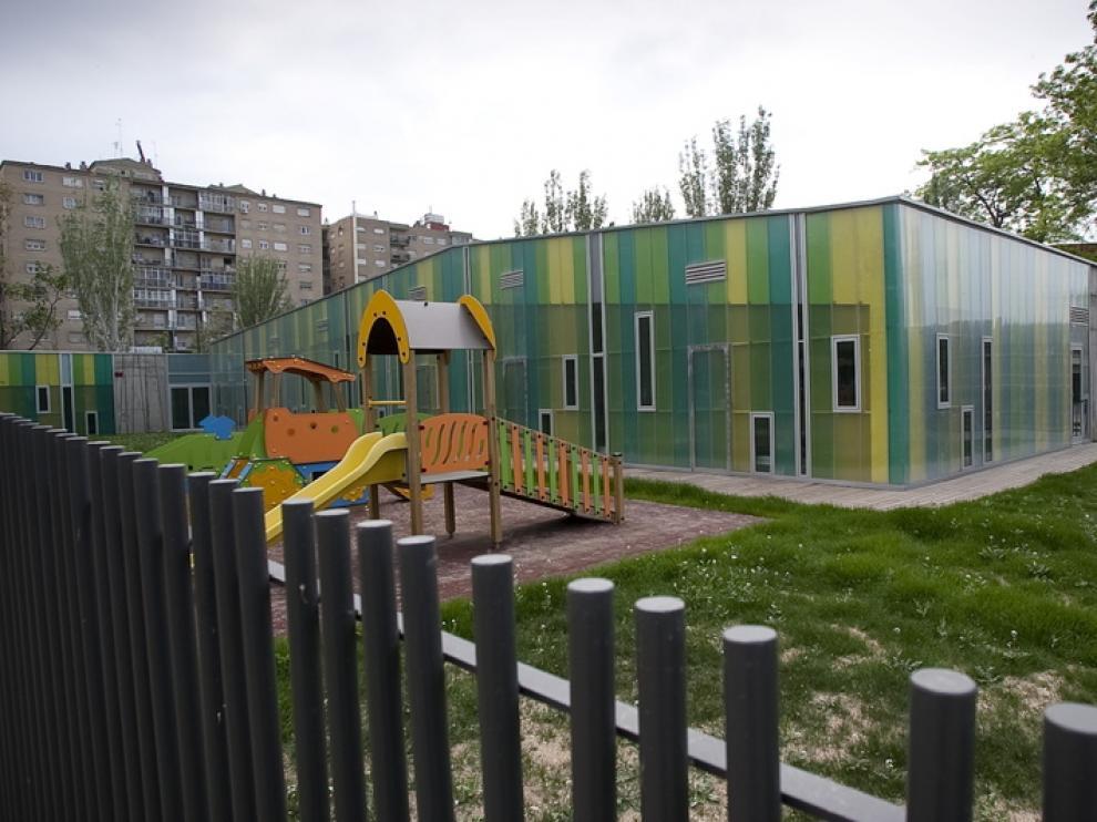 Escuela infantil El Bosque