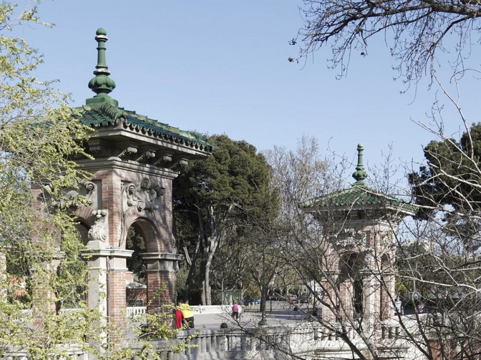 Puente de los Cantautores.