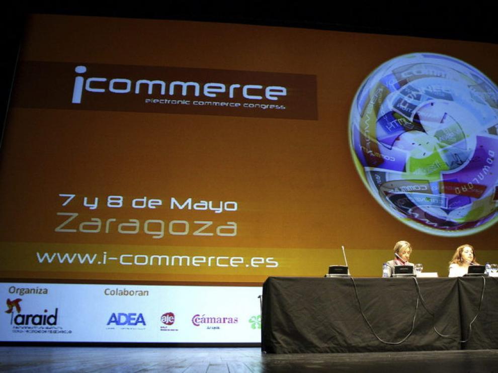 I Congreso de Comercio Electrónico