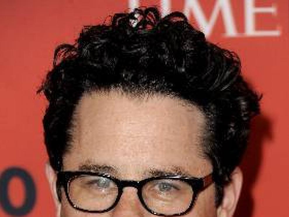 J. J. Abrams, creador de la serie Lost