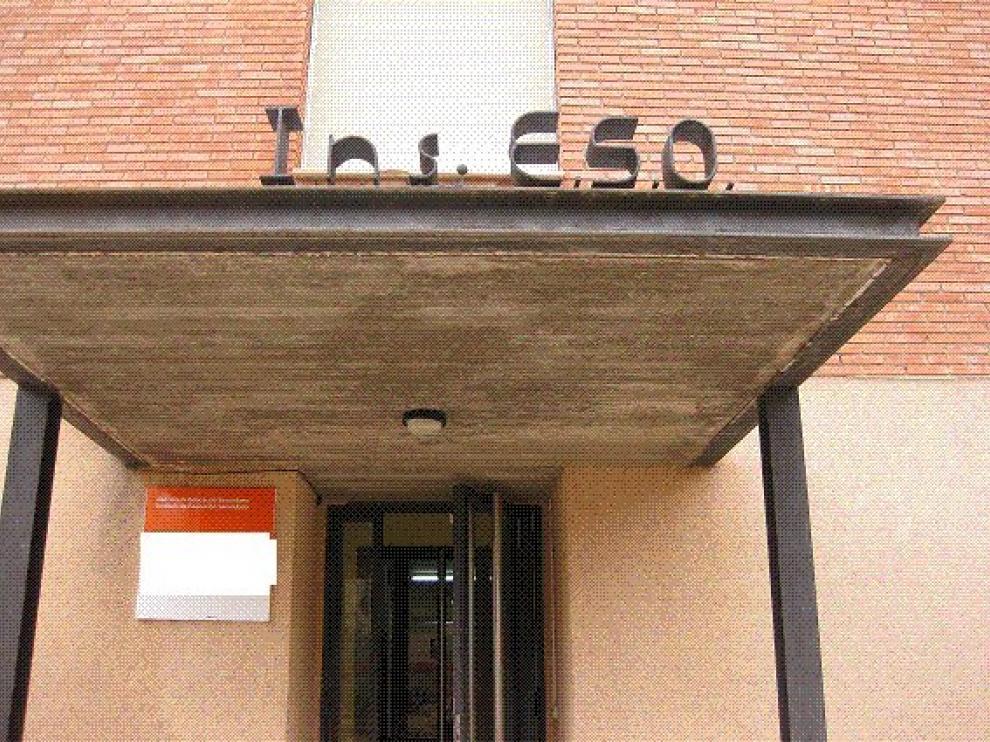 Instituto de Albarracín