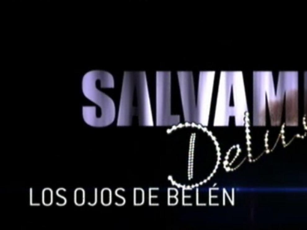 Belén Esteban estrena su programa dentro de 'Sálvame Deluxe'