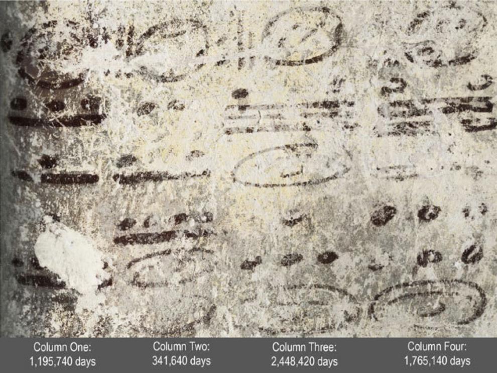 El mundo no terminará en 2012 según un viejo calendario maya