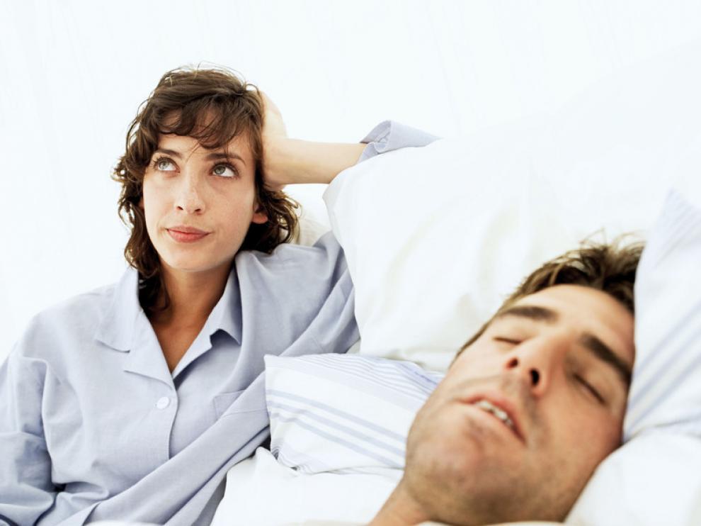 El uso de smartphones y tablets antes de dormir afecta al sueño