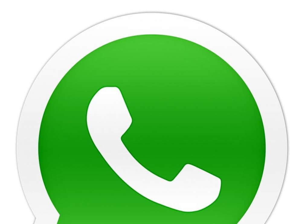 WhatsApp es uno de los servicos de mensajería instantánea más utilizados