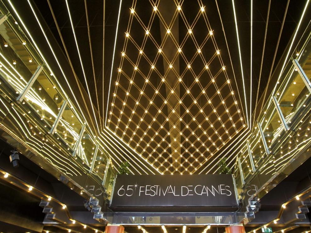 Todo preparado para la nueva edición del prestigioso festival francés