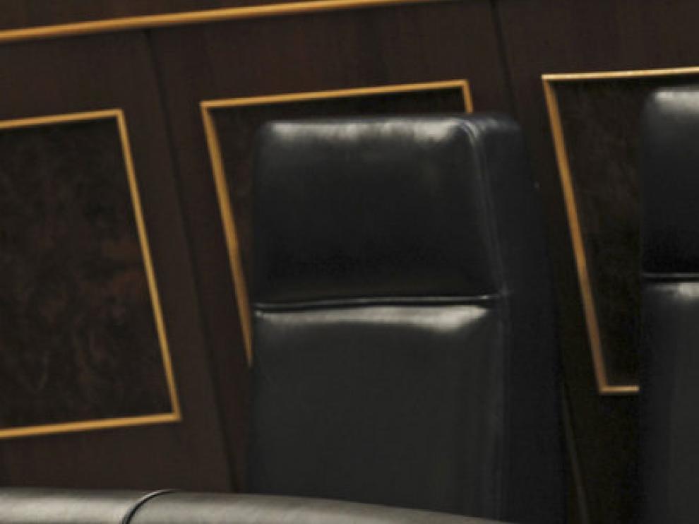 José Ignacio Wert en el Congreso