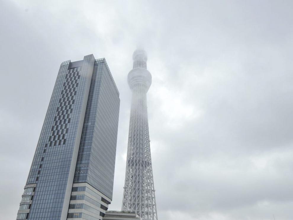 Tokyo SkytreeSkytree