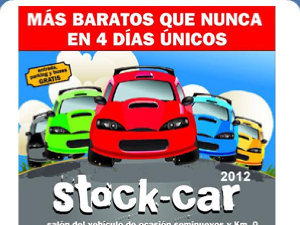 Cartel del Stock-Car