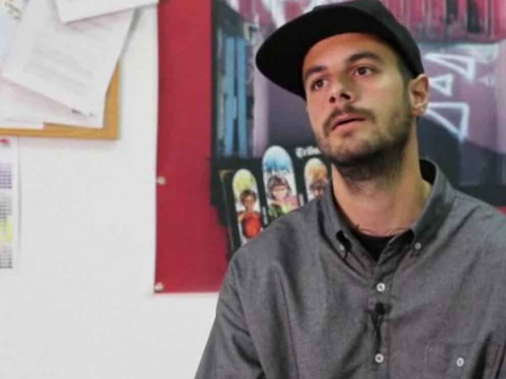 Iván Moreno entrevistado por 'The New York Times'